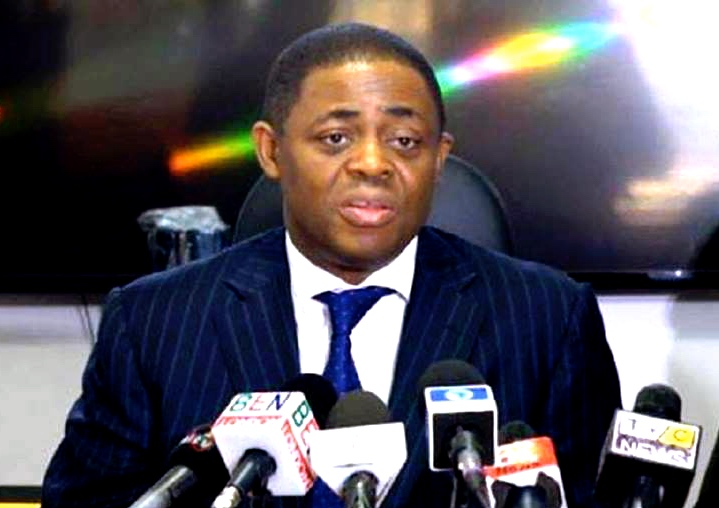 Image result for Fani Kayode hiding